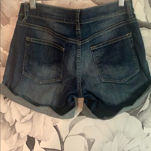 GAP Shorts - Boyfriend fit jean shorts